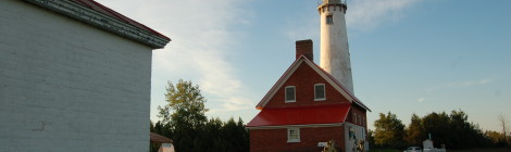 Photo Gallery Friday: Tawas Point State Park
