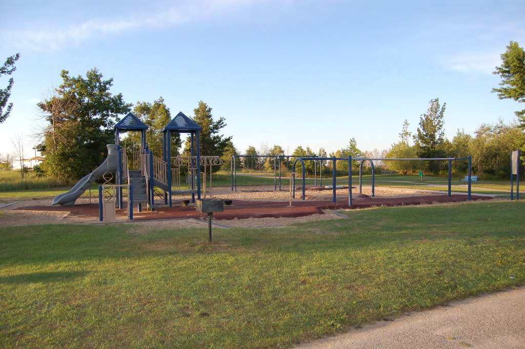 Tawas Point State Park Playground