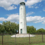 William Livingstone Memorial Lighthouse, Belle Isle