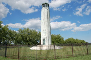 William Livingstone Memorial Lighthouse Feature Photo