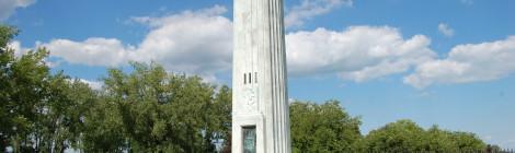 William Livingstone Memorial Lighthouse, Belle Isle