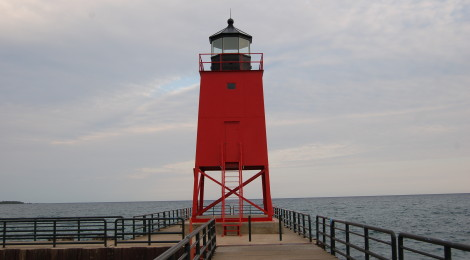 Charlevoix Michigan Picked Top October Destination by Expedia