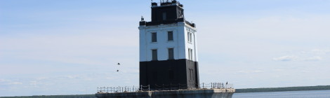 Own a Michigan Lighthouse