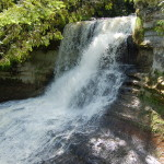 Photo Gallery Friday: Laughing Whitefish Falls Scenic Site