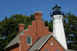 Port Sanilac Lighthouse Main Photo