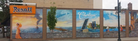 Charlevoix, Saugatuck: Best Midwestern Small Town?