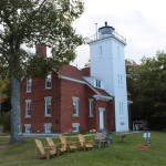 Photo Gallery Friday: 40 Mile Point Lighthouse