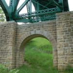 Michigan Trail Tuesday: Cut River Bridge Trail, Mackinac County