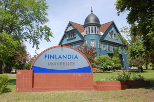 Finlandia University Feature Photo