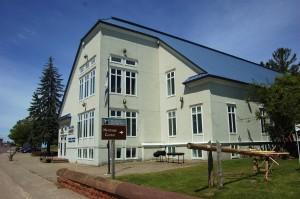Finlandia University Finnish American Museum