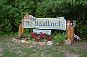 Headlands International Dark Sky Park Michigan
