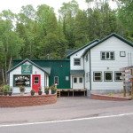 Michigan Roadside Attractions: The Jampot, Eagle Harbor