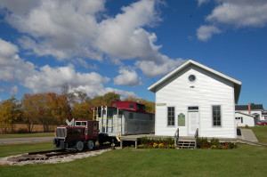 Lincoln Depot Harrisville Feature Photo
