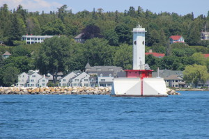 Mackinac Traverse City Last Part UP Trip with Boys 906