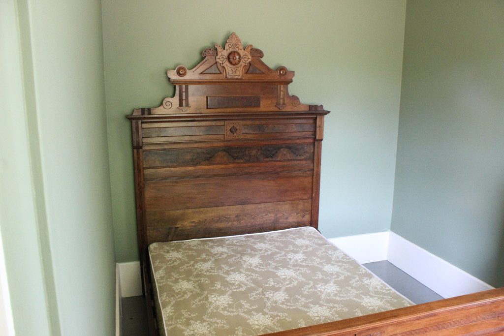 McGulpin Point Lighthouse Bedroom Museum