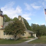 Photo Gallery Friday: McGulpin Point Lighthouse, Emmet County
