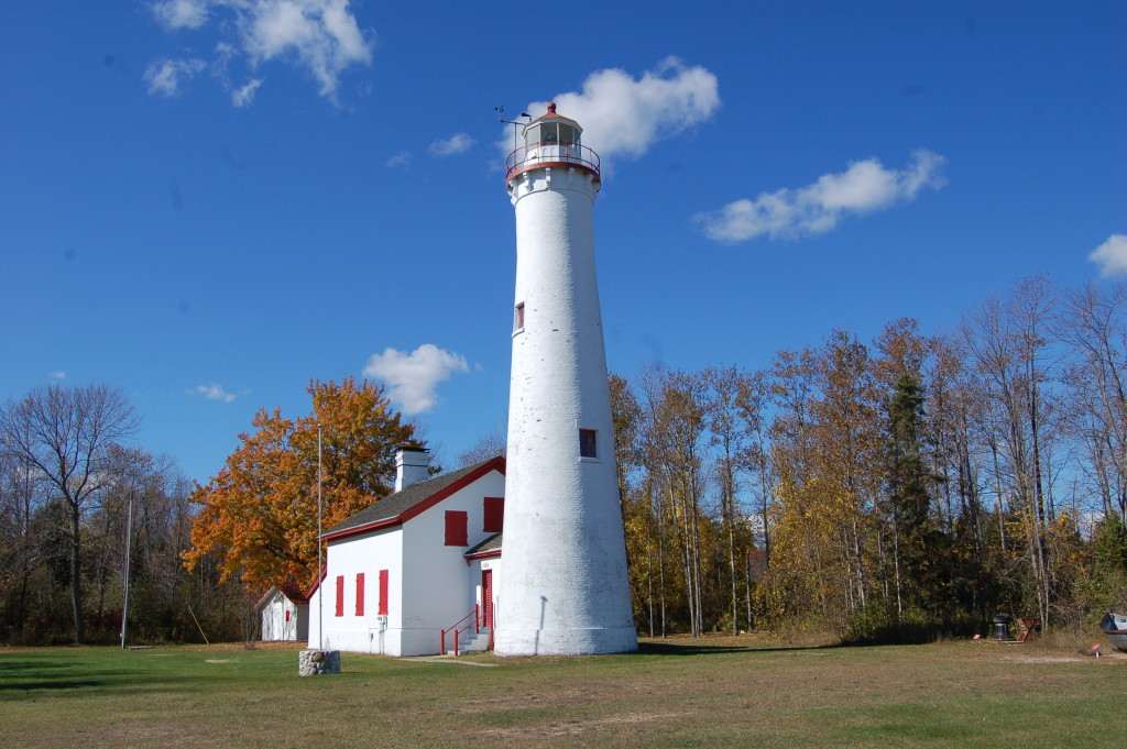 Sturgeon Point Lighthouse Best Photo