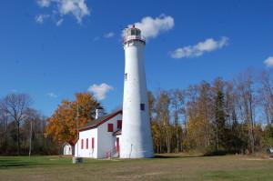 Sturgeon Point Lighthouse Best Photo