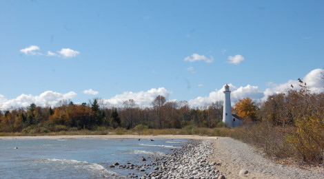 US 23 Heritage Route - Things to See and Do on Michigan's Sunrise Side