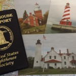 USLHS Lighthouse Passport Program – Michigan Stamp Locations