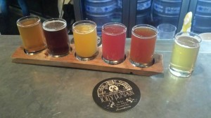 Jolly Pumpkin Artisan Ales Traverse City Ale Trail