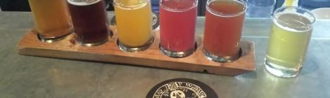 Traverse City Ale Trail - Visit 9 Northern Michigan Breweries