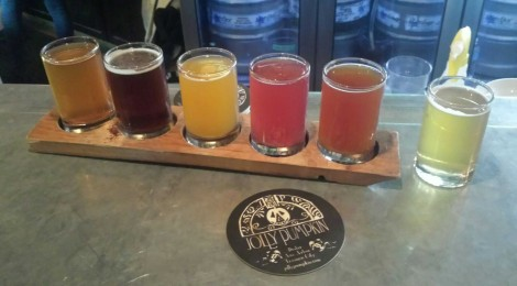 Traverse City Ale Trail - Visit 9 Northern Michigan Breweries