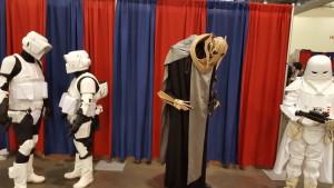Grand Rapids Comic Con