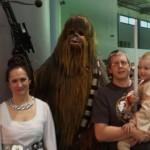 Star Wars Event Calendar for Michigan 2017