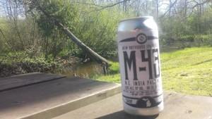 M-43 NEIPA Michigan Summer