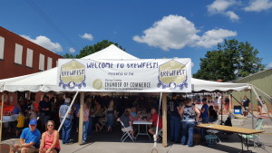 Barry County Brewfest Freeport