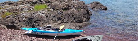 28 Great Michigan Kayak Trips