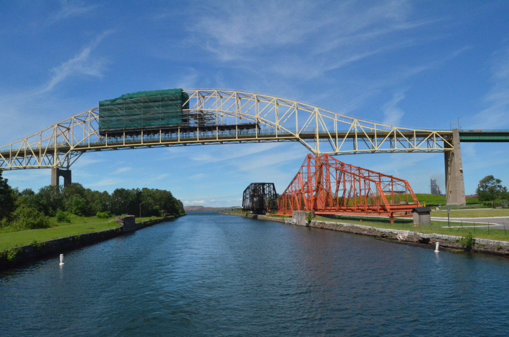Soo Locks Boat Tours Ontario Canada Soo Locks