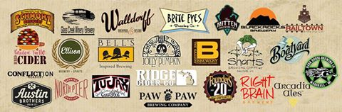 barry County Brewfest Brewery List