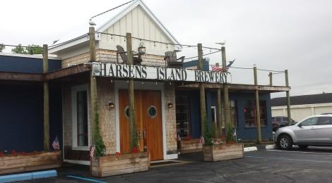 Harsens Island Brewery, Marysville