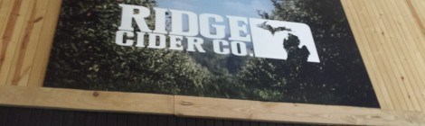 Ridge Cider Co., Grant