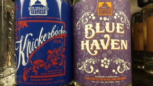 New Holland Artisan Spirits Knickerbocker Gin