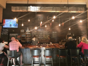 Ridge Cider Bar Taproom Grant MI