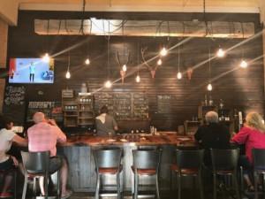 Ridge Cider Bar Taproom Grant MI