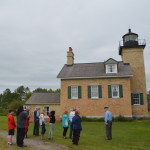 Ontonagon Lighthouse, Lake Superior