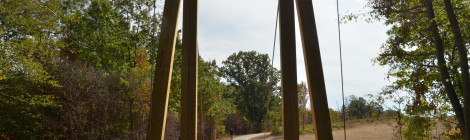 Michigan Trail Tuesday: Grand Ravines, Ottawa County