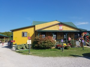 Knaebe's Apple Farm Orchard Rogers City