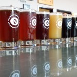 Old Nation Brewing Co., Williamston