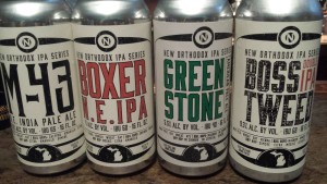 Old Nation New Orthodox IPA Cans M43