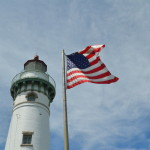 Five Michigan Lighthouses Will Receive USLHS Grants to Provide Pandemic Relief