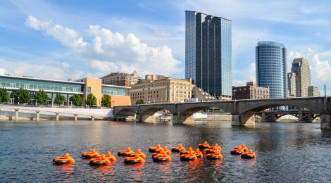 Photo Gallery Friday: ArtPrize 9, Part One
