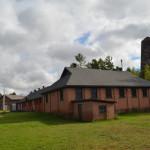 Michigan Roadside Attractions: Cliffs Shaft Mine Museum, Ishpeming