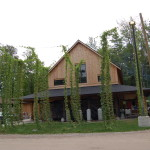 Hop Lot Brewing Company, Suttons Bay