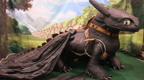 Grand Rapids Comic Con 2017 Photos Pictures