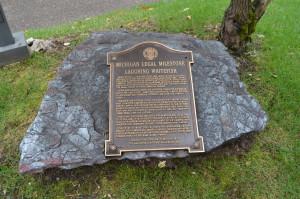 Michigan Iron Industry Museum Laughing Whitefish Legal Milestone